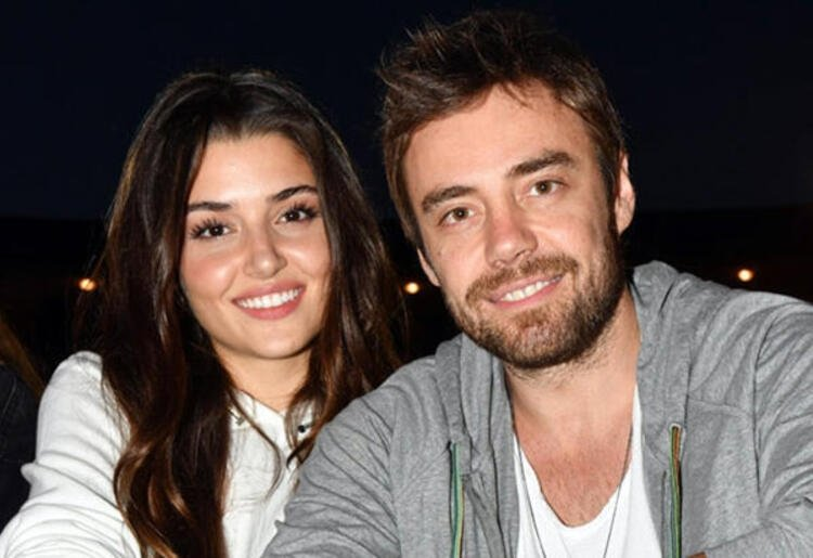 Hande Erçel ve Murat Dalkılıç neden ayrıldı? Sorun kıskançlık mı?