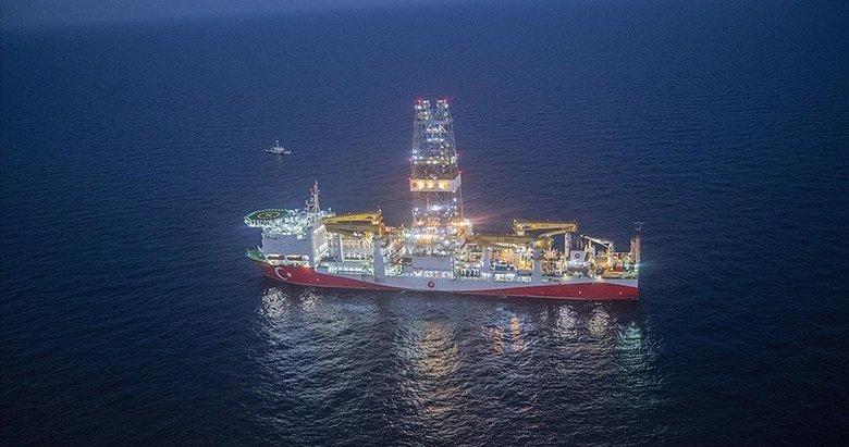 Karadeniz doğalgazının vadeli ticareti Ekim'de