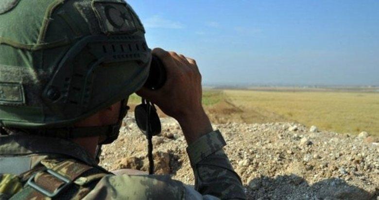 MSB duyurdu: PKK'lar tarafından son 24 saatte 16 taciz gerçekleştirildi
