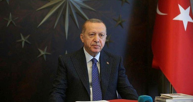 Başkan Erdoğan talimat verdi! Türkiye 5 stratejik konuda çalışma başlattı