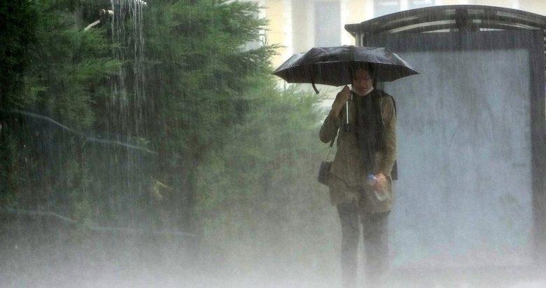 İzmir'de hava nasıl olacak? Meteoroloji'den son dakika yağış uyarısı! İşte 13 Ocak Çarşamba hava durumu...