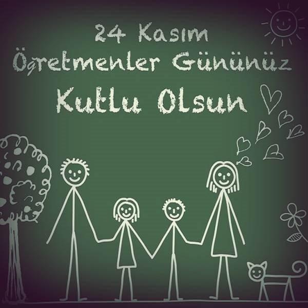 Öğretmenler günü sözleri, şiirleri! 24 Kasım öğretmenler günü kutlama sözleri, şiirleri...