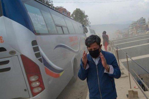 Nepal'de yaşamanın zorlukları