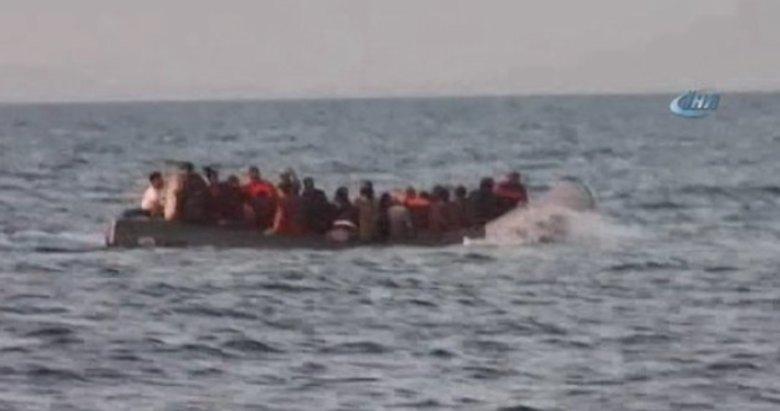 Yunan'a kaçmak isteyen FETÖ şüphelileri yakalandı