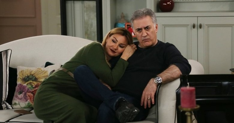 Pınar Altuğ eski rol arkadaşı Tamer Karadağlı hakkında açıklama yaptı