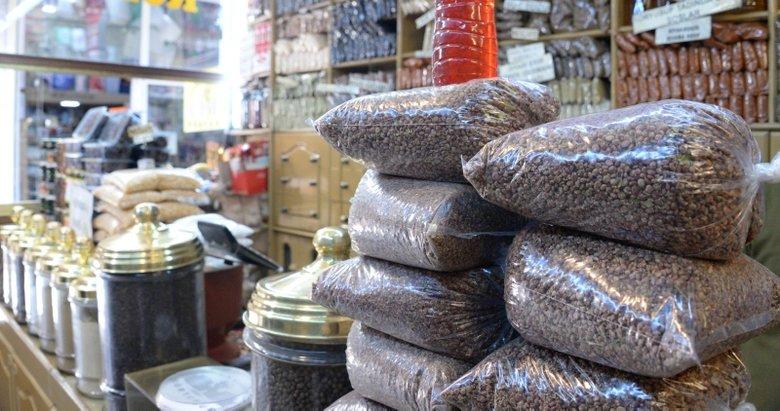 Baharatta 'demir tozu' tehlikesi