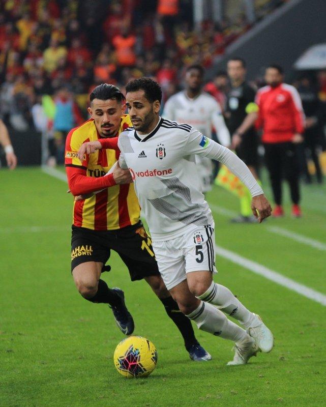 İşte Beşiktaş'ın Göztepe maçıyla ilgili yaptığı itirazın ayrıntıları: Hükmen galip ilan edilmeliyiz