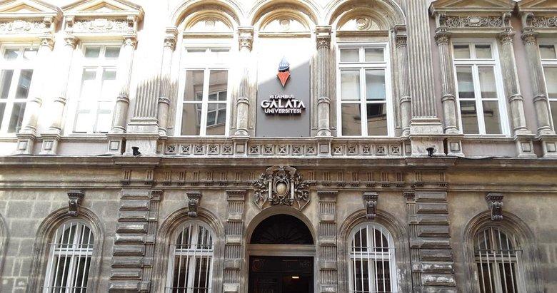 İstanbul Galata Üniversitesi 7 öğretim görevlisi alacak