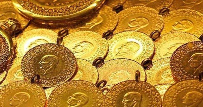 Altın fiyatları 23 Haziran Salı! Gram altın, çeyrek altın, yarım altın, tam altın fiyatları...