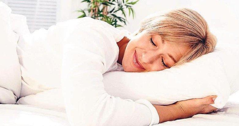 İyi uyku, aşı sonrası antikor oluşumunu etkiliyor