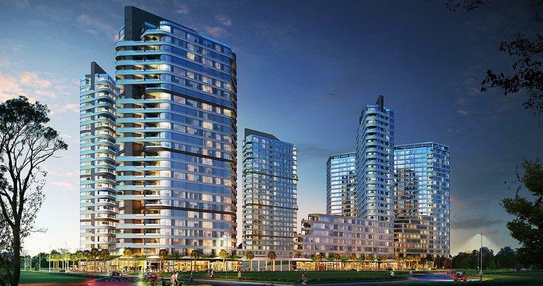 Evora İzmir'e mimari tasarım ödülü