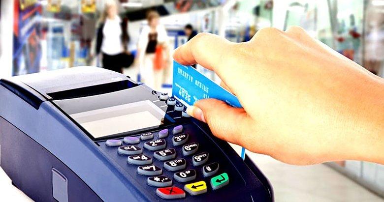 Kredi kartı taksit sınırına yeni düzenleme