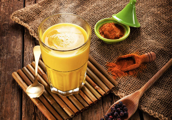 'Altın süt'ün inanılmaz faydaları
