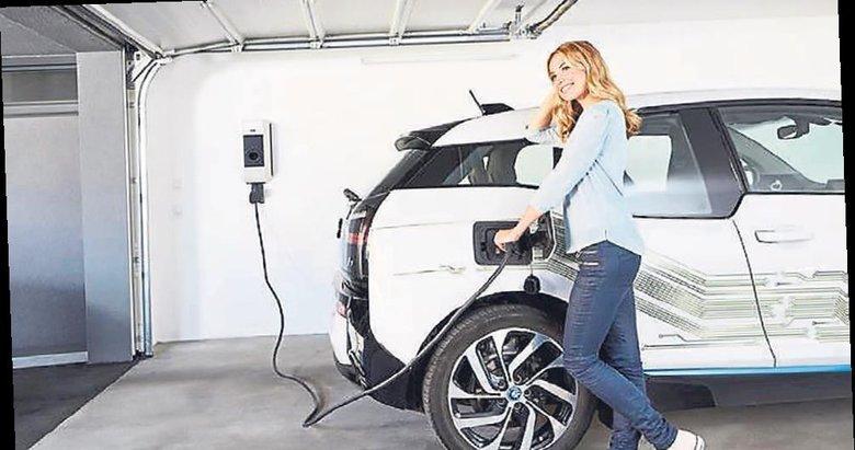 Tüketiciler elektrikli araç almak istiyor
