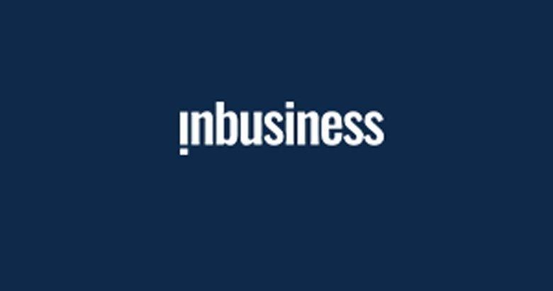 Inbusiness'ın Nisan sayısında kitap hediyesi sürprizi