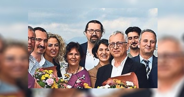 Tınaztepe Sağlık Grubu'nda çifte kutlama