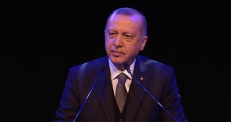 Başkan Erdoğan'dan Londra'da önemli açıklamalar