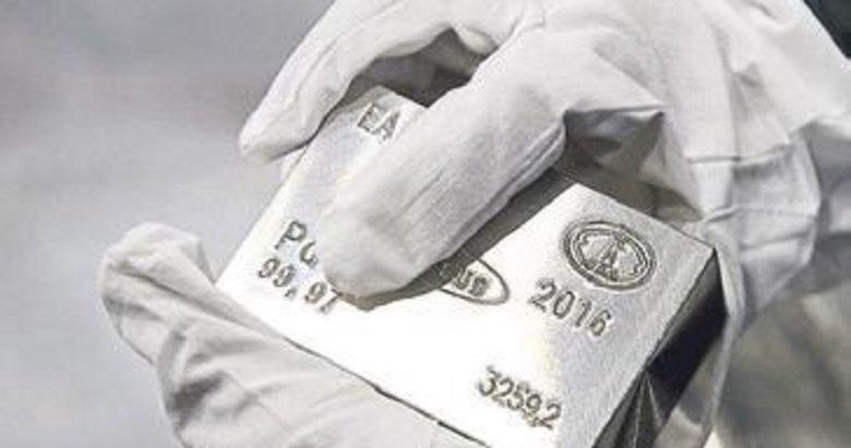 Emtia piyasasında yoğun satış yaşandı