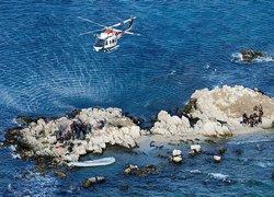 İzmirde kurtarma operasyonu