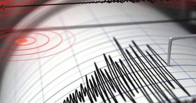 Datça'da sabah saatlerinde korkutan deprem