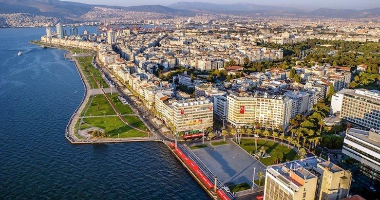 Türkiye'nin offshore rüzgar potansiyeli ilk kez İzmir'de ölçülecek