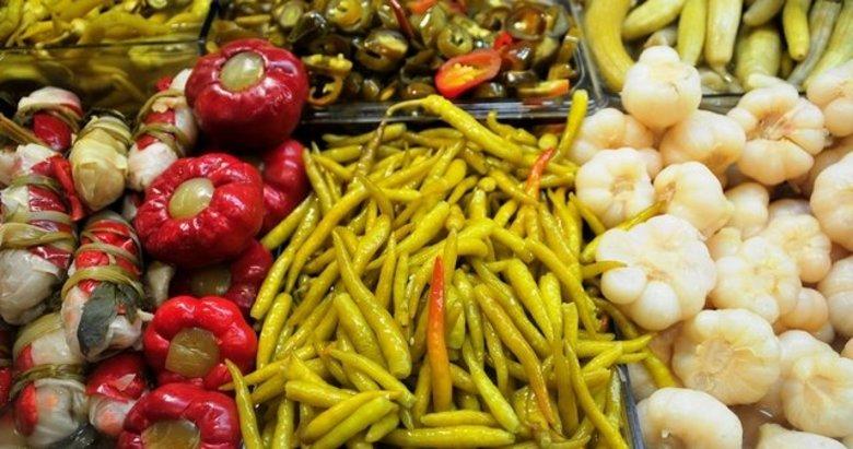 Bu besinler kansere davetiye çıkarıyor!