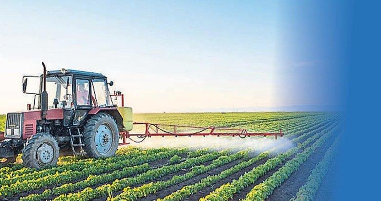 Tarımda pestisit ve kimyasal gübre kullanımı azaltılacak
