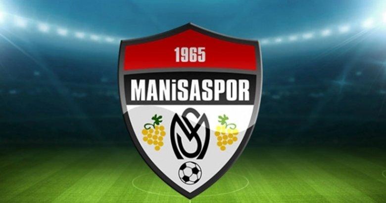 Manisaspor'un 6 puanı lig başlamadan silindi