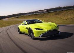 Aston Martin Vantage (2019)