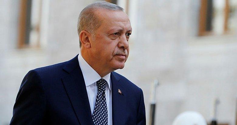 Başkan Erdoğan A Haber ve ATV ortak yayınında soruları yanıtlayacak