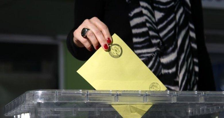 Kırıkkale Keskin seçim sonuçları açıklandı!