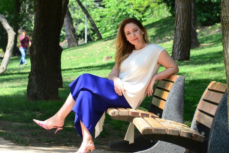 Bir Zamanlar Çukurova'nın Şermin'i Sibel Taşçıoğlu'nun yaşını duyan inanamadı