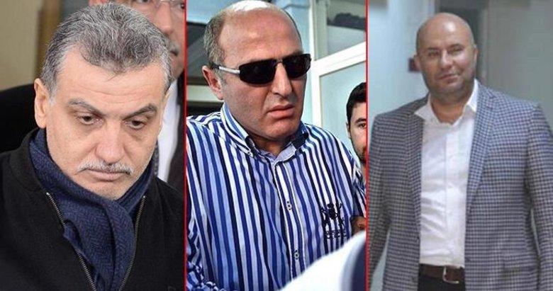 Yargıtay'dan FETÖ'cü Hidayet Karaca'ya verilen hapis cezasına onama! Kritik FETÖ davasında kararlar...