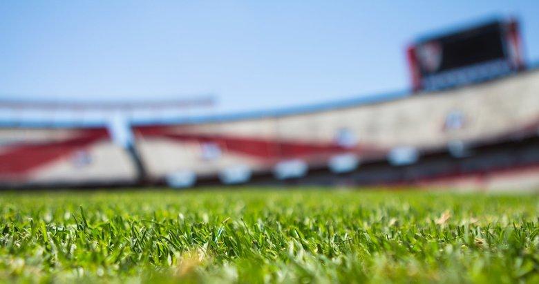 Yılın en iyi stadyumları seçildi!