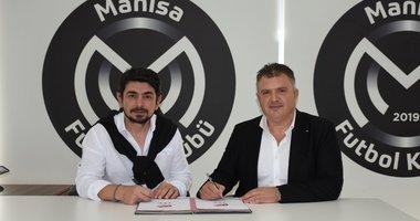 Manisa FK'nın yeni teknik direktörü belli oldu