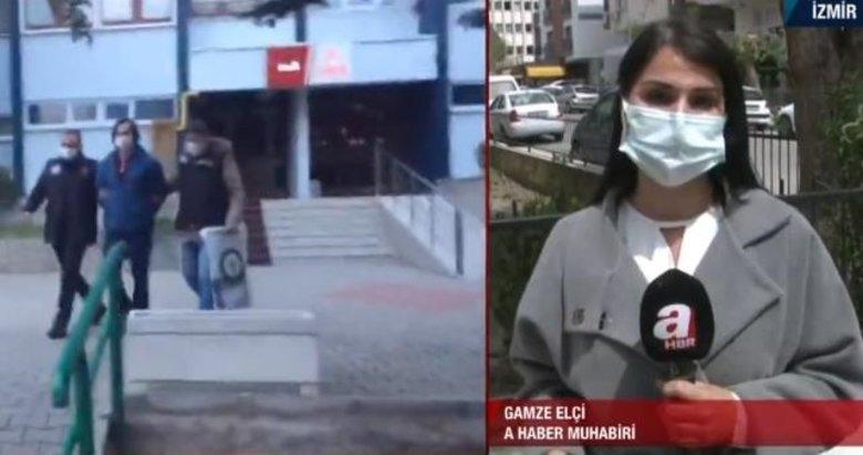 İzmir merkezli dev FETÖ operasyonunda son durum