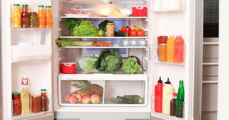 Dolabınızı besleyici gıdalarla donatın