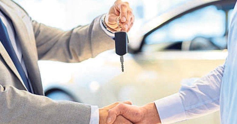 Belgesi olmayan araç alıp satamayacak