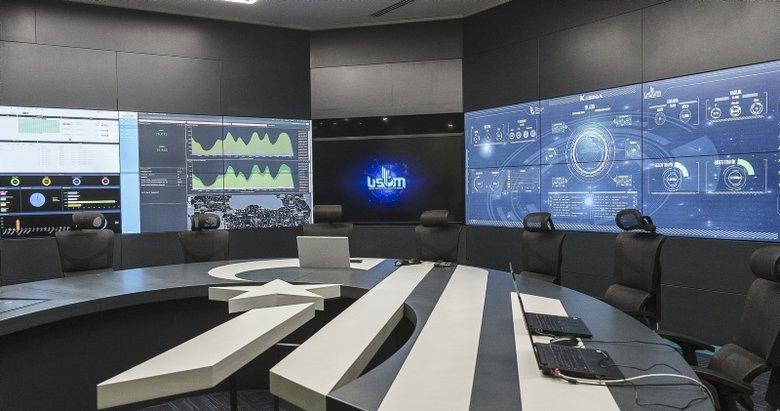 Türkiye'nin Siber Güvenlik Üssü Başkan Erdoğan tarafından yarın açılıyor