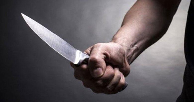 İzmir'de kadın cinayeti!