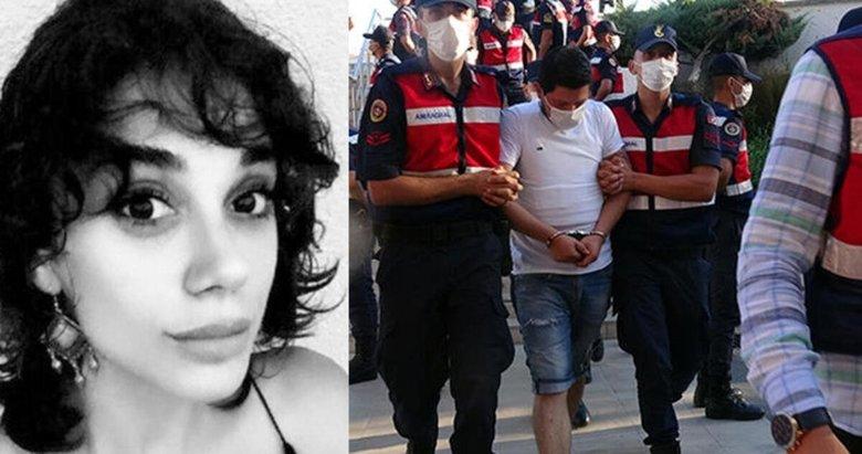 Pınar Gültekin cinayetinde yeni gelişme! Katil Metin Avcı'nın eşi de...