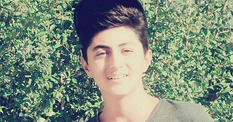 Aydın'da 18 yaşındaki genç parkta ölü bulundu