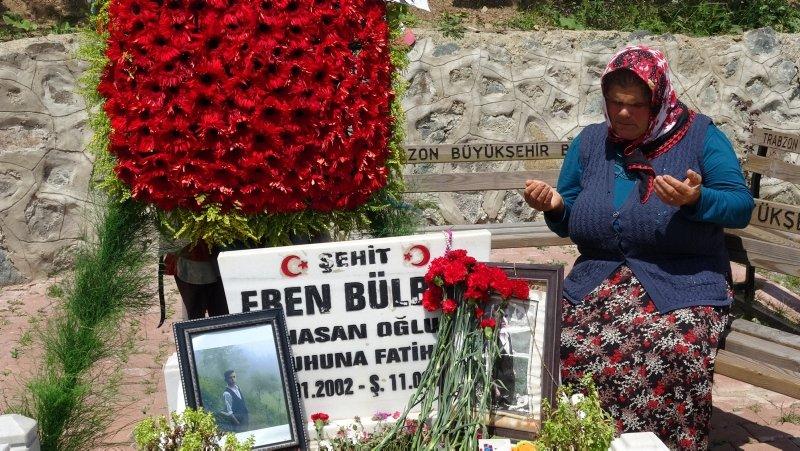 İyi ki varsın Eren! Eren Bülbül kimdir? Ne zaman şehit oldu? Nasıl şehit edildi? Mezarı nerede?