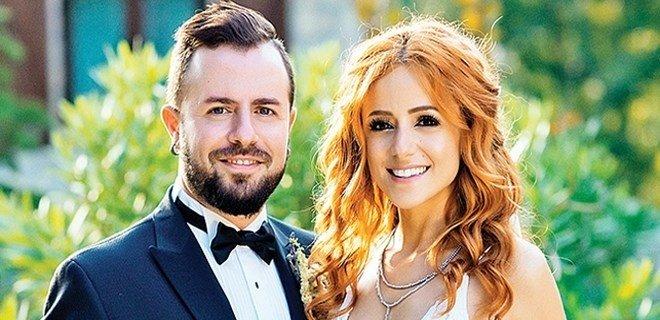 Sinem Öztürk ile eşi Mustafa Uslu ikilisi şok etti!