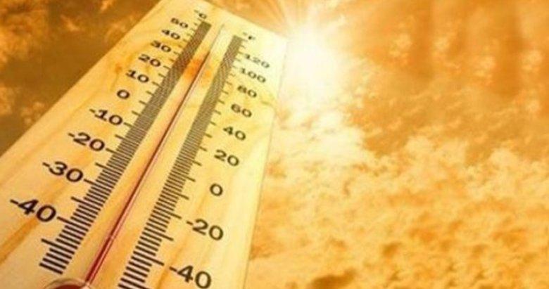 Dünyada sıcaklık gittikçe artacak