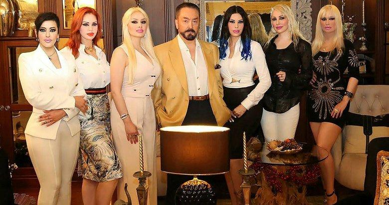 Adnan Oktar suç örgütüne verilen cezanın gerekçeli kararı açıklandı