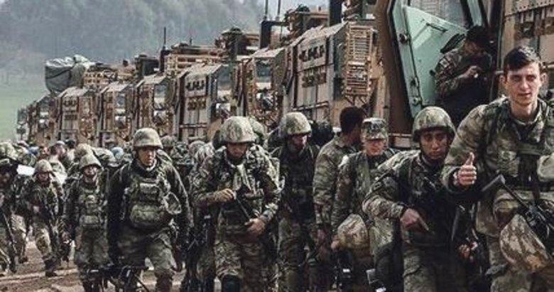 Katliamlara Türk askeri dur diyecek
