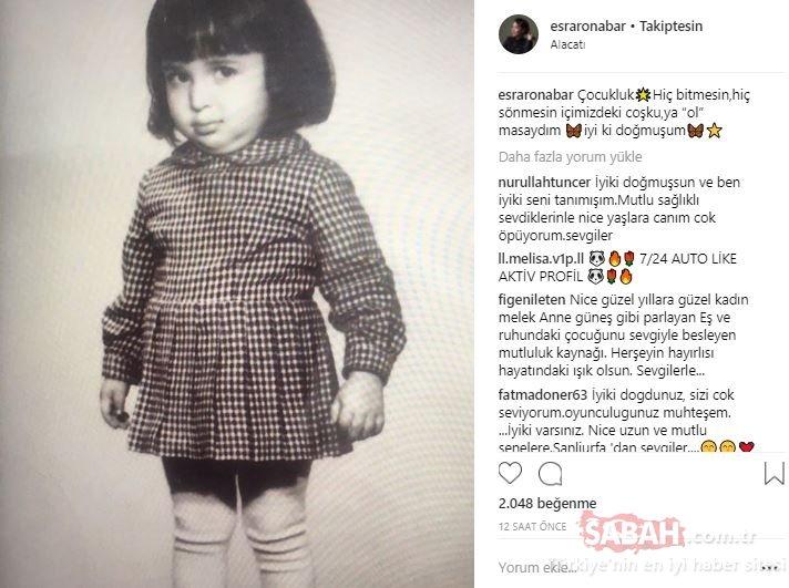 Ünlü isimlerin Instagram paylaşımları (20.07.2018)