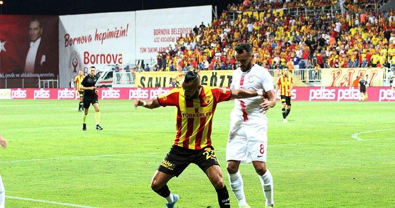 İzmir'de derbi ateşi yanacak!