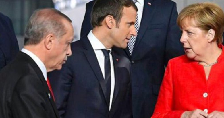 Başkan diplomasisi AB ile buzları eritti